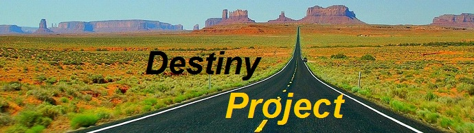 My Destiny Project